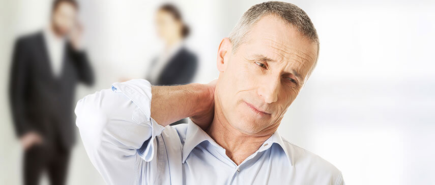 Non-Invasive Treatment for Your Chronic Aches and Pains